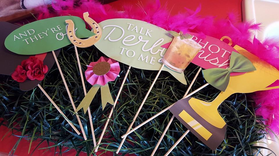 Lily Pulitzer Kentucky Derby Party