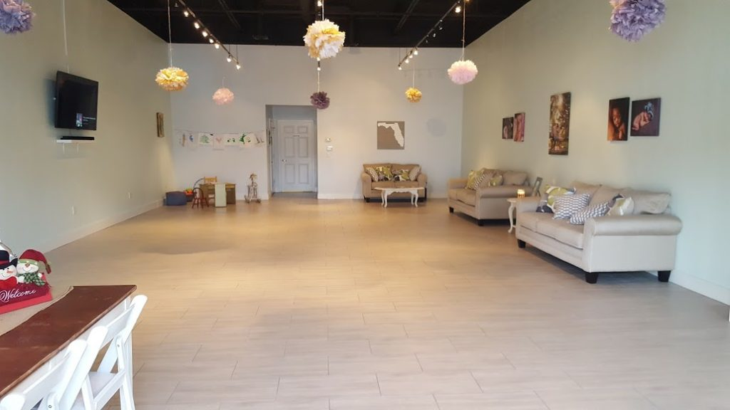 Upscale Ultrasound St Augustine