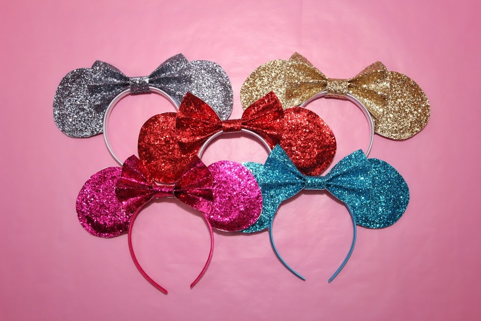 Easy To Make Minnie Mouse Headband Diy For Less Than 5