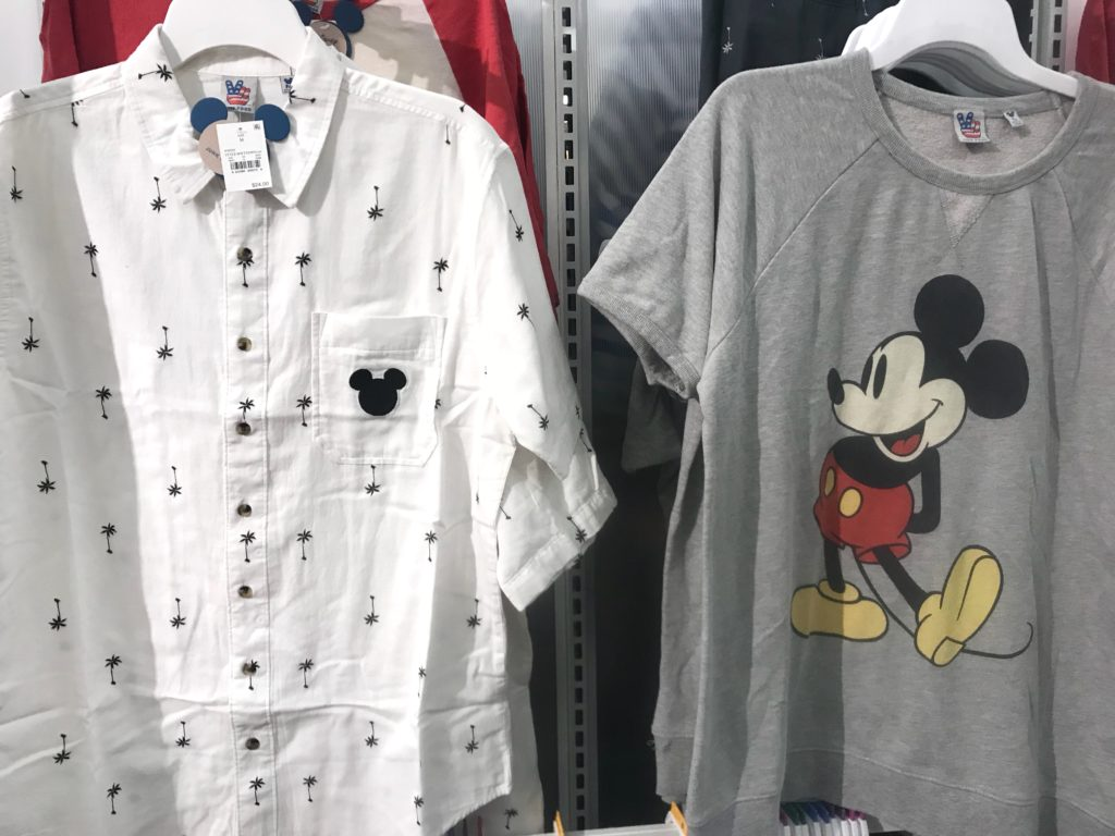 Disney Mickey Mouse Collection At Target For Summer By