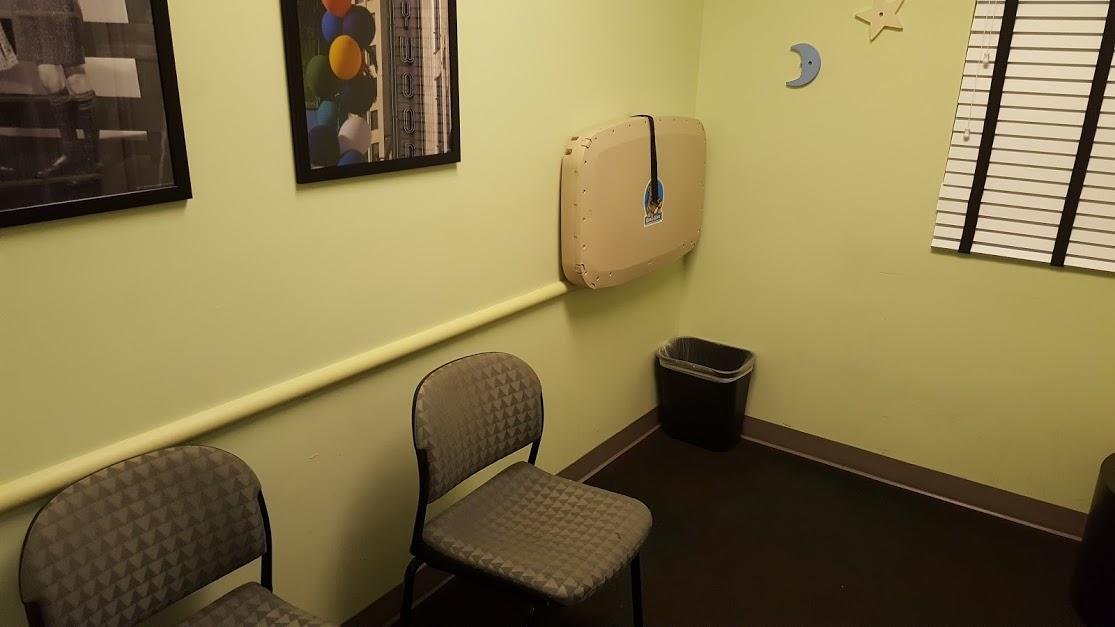 Baby Care Center Universal Orlando