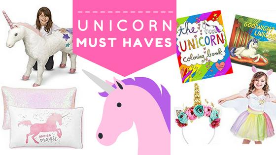 Unicorn Must Haves