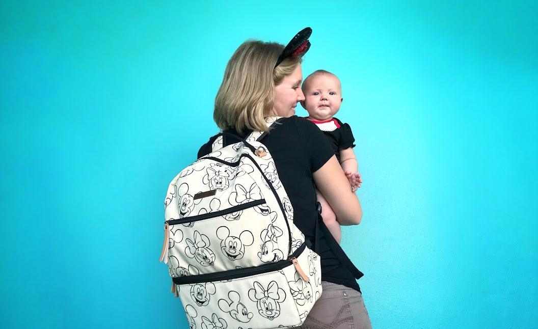 Disney Diaper Bag Must Haves