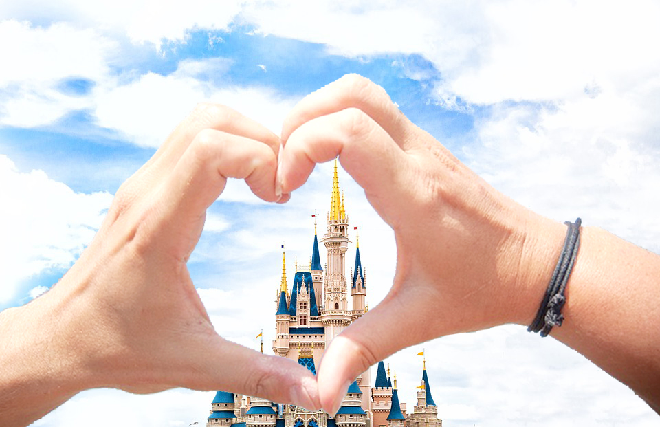 Valentines Gift Ideas for Disney Lovers