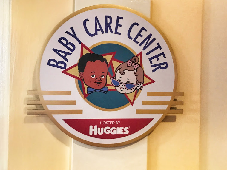 Hollywood Studios Baby Care Center