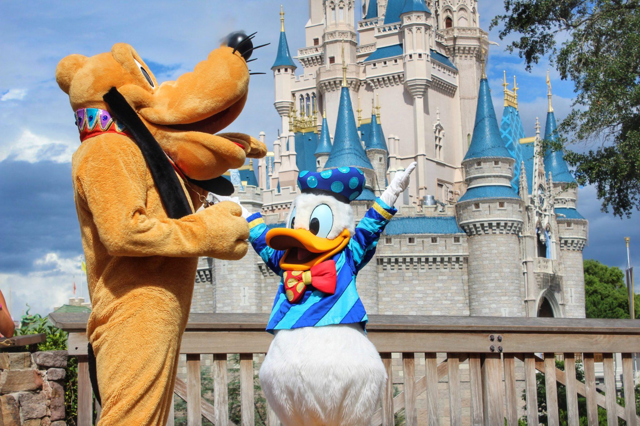 Save Money on Disney Vacation