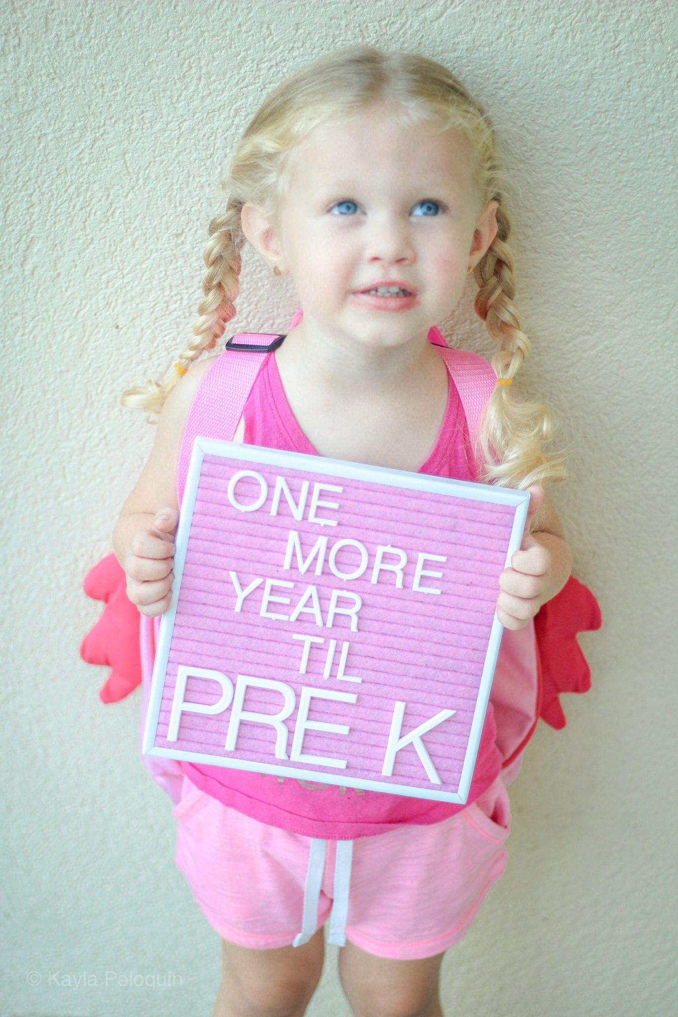 Ideas to Prepare Your Child for Pre-K