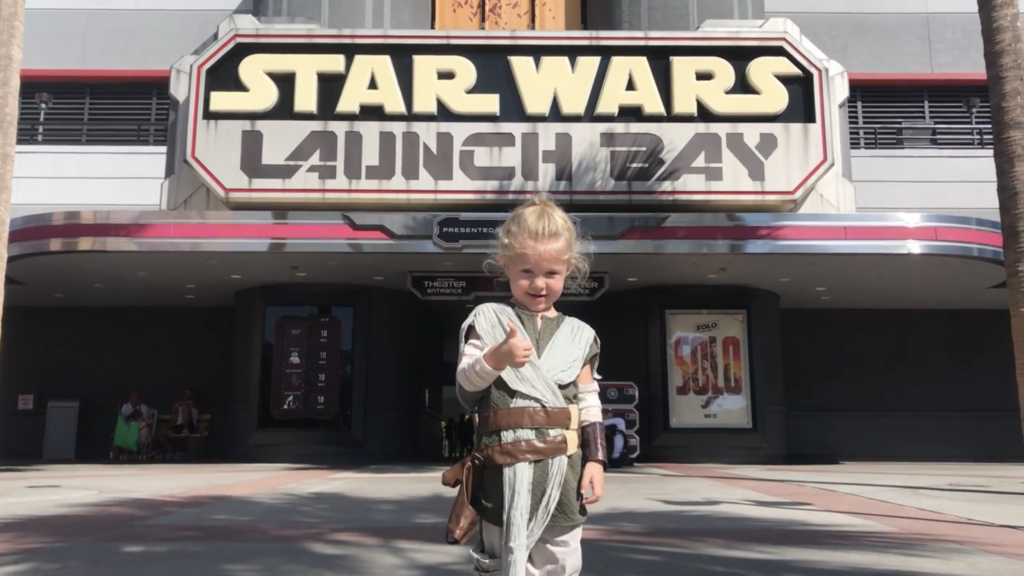 All Things Star Wars at Disney World