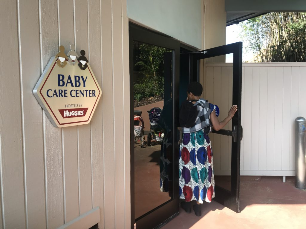 Walt Disney World Epcot Baby Center Review with Pictures ...