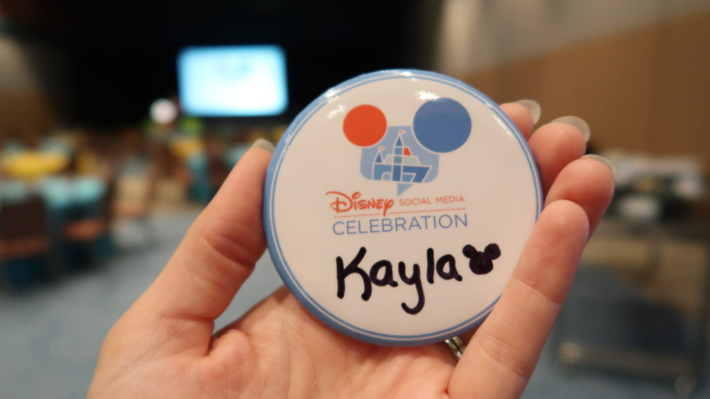 How do you get invited to #DisneySMC?