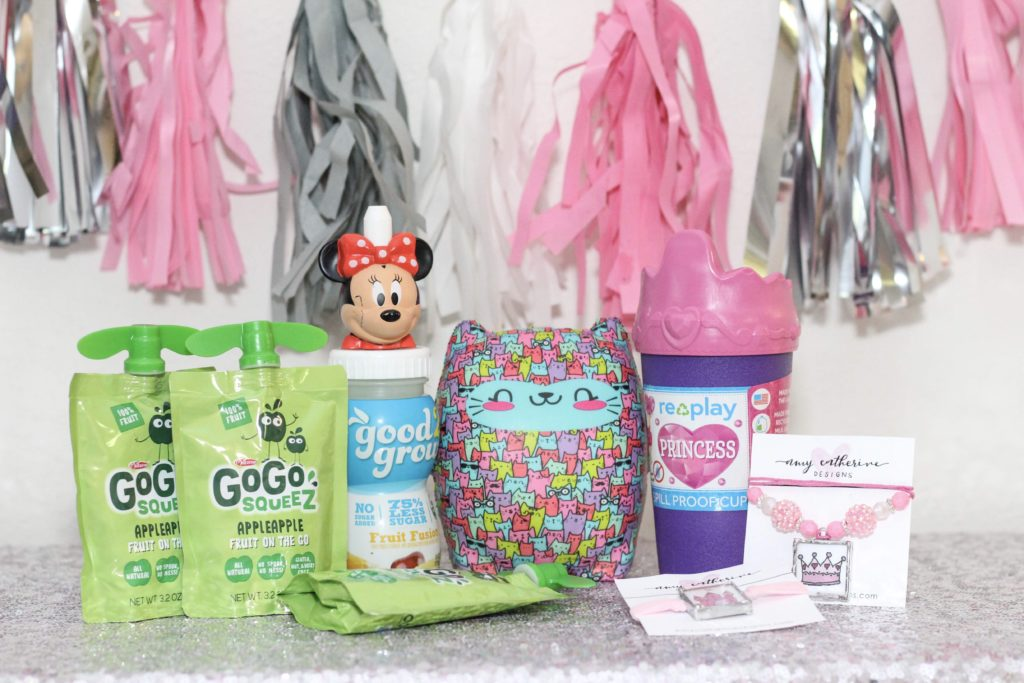 Disney Princess Party Favor Ideas