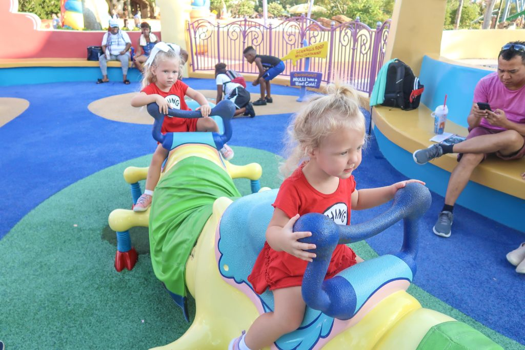 Universal Orlando for Toddlers